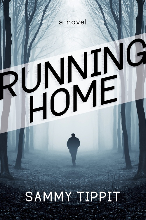 Running Home Book